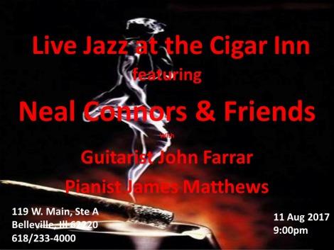 Cigar Inn 8-11-17