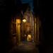 Sarlat Street by Vince Mako