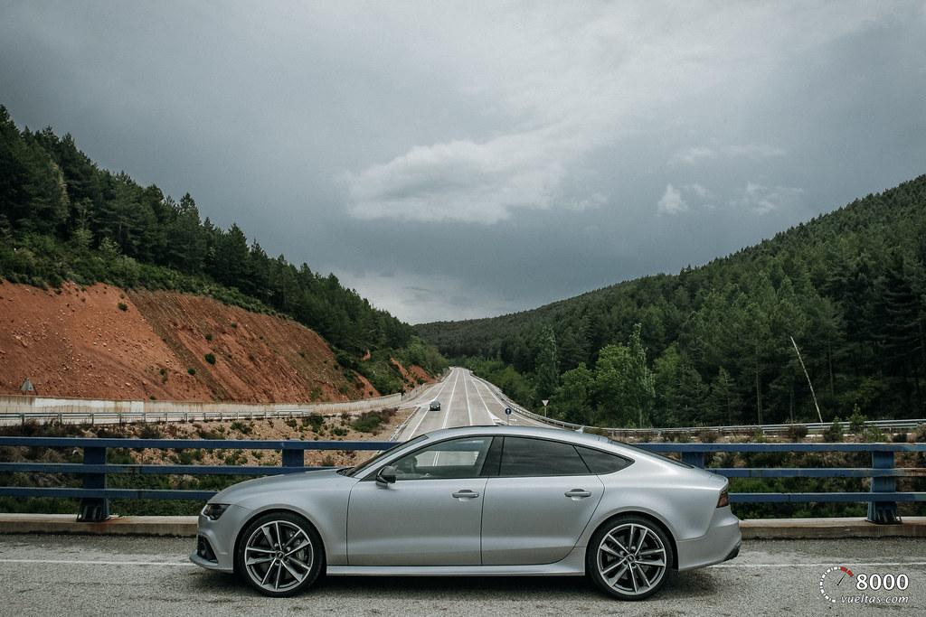 Prueba Audi  RS7 - 8000vueltas-3