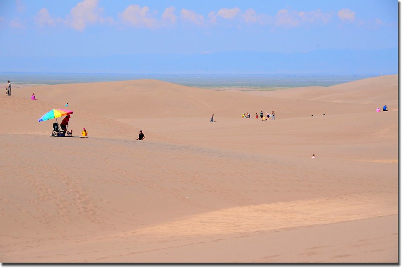 Great Sand Dunes National Park  (4)