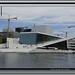 Norvège, Oslo, Opéra