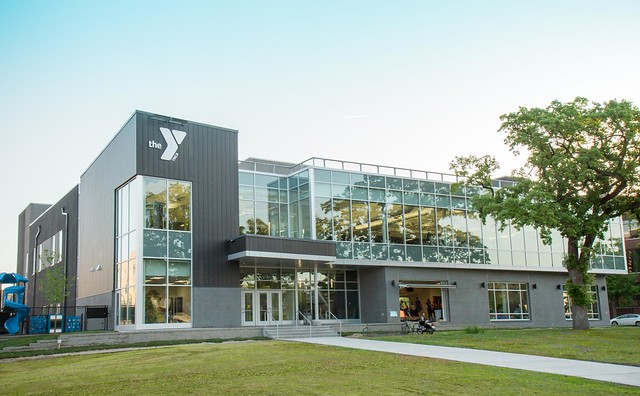 St. Paul Midway YMCA