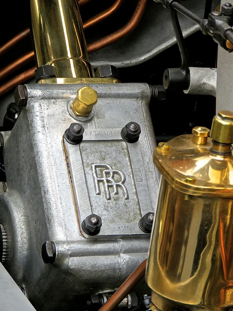 1914 Rolls Royce Silver Ghost Misselwood 36