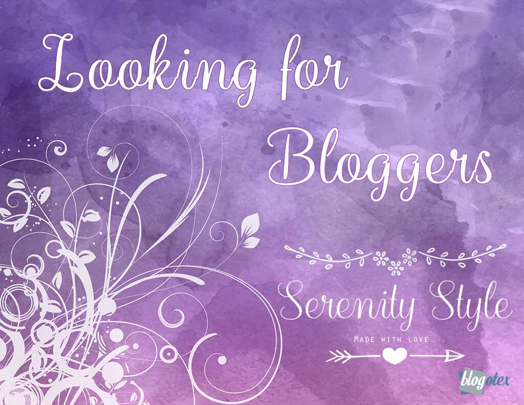 Serenity Style is Looking for Decor Bloggers - SecondLifeHub.com