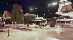 USAF Museum 04-18-2017 - Fairchild Republic A-10A Thunderbolt II 3