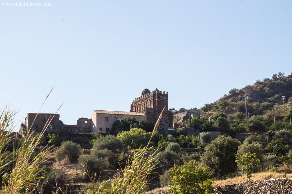 Abbazia dei S.S. Pietro e Paolo d'Agrò