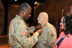 CSM Snyder from RDECOM