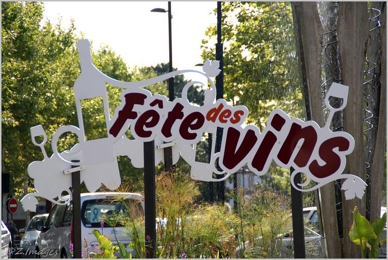 Fête des vins 2017