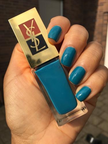 utopian turquoise n2