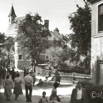 1957 10 20 Kriegerdenkmalweihe002