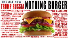 NOTHING BURGER 01