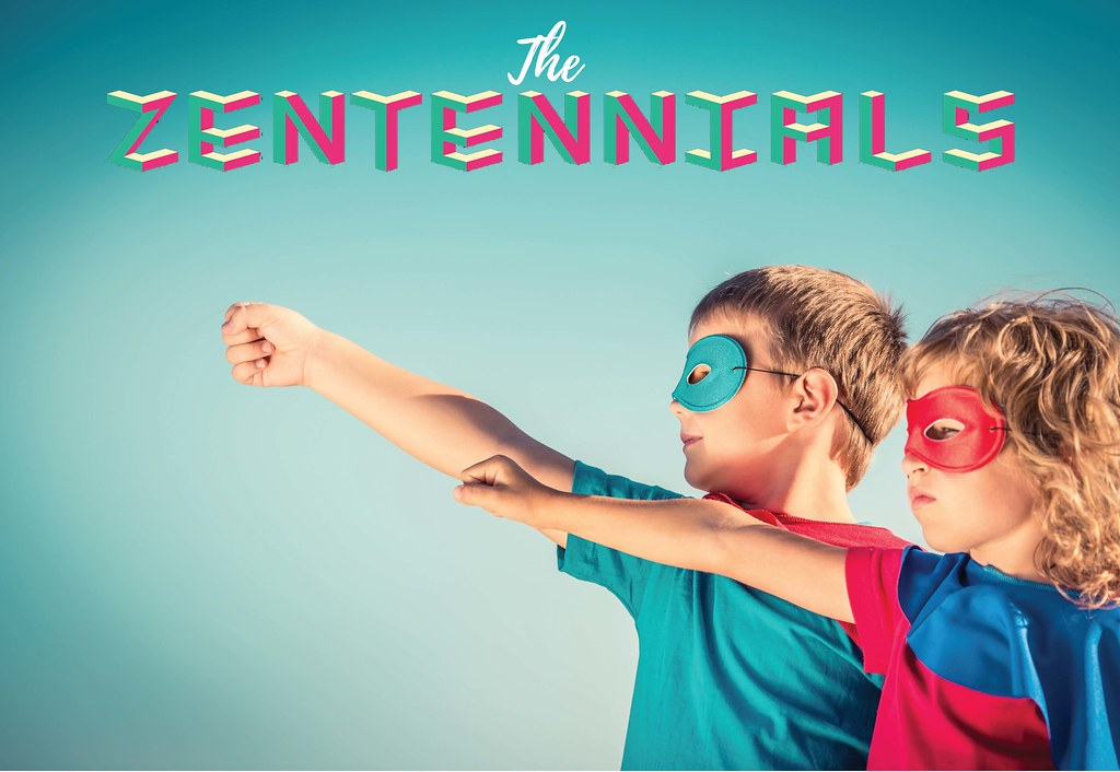 The Zentennials