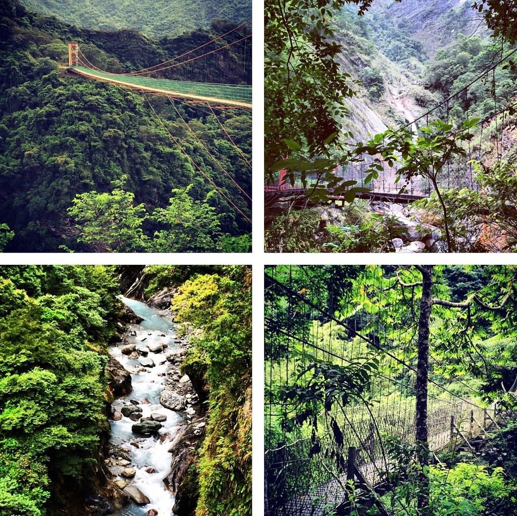 Taiwan nationalparks