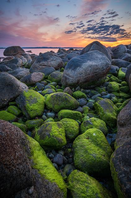 Mølen Rocks