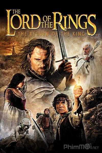 Chúa Tể Của Những Chiếc Nhẫn 3: Sự Trở Lại Của Nhà Vua