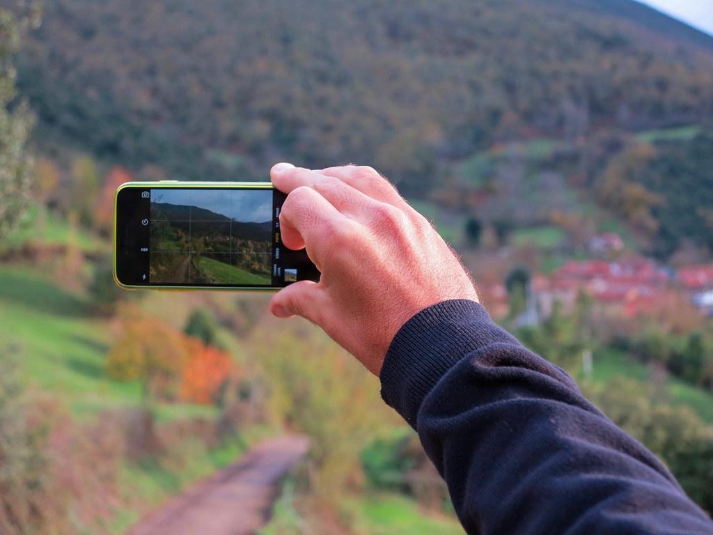 Viaje a Cantabria