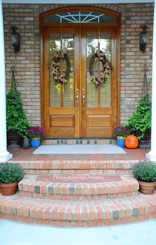 Fall Porch -2017-Housepitality Designs
