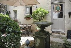 La Maison d'Horbé, La Perriere