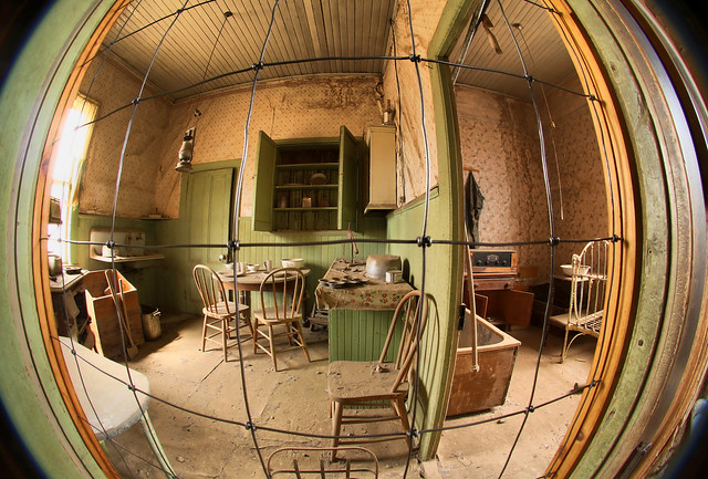 Bodie - Interior HDR 01