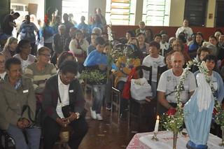 21 08 2017 Encontro Diocesano Legião de Maria