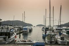 Pender Harbour BC