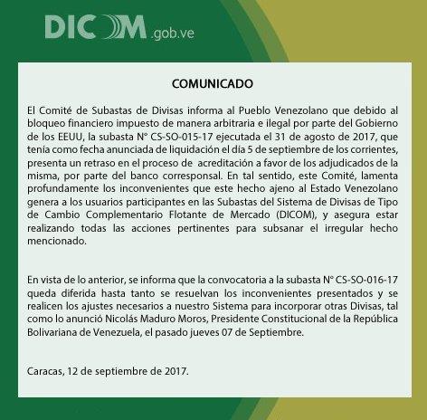 ComunicadoDicom