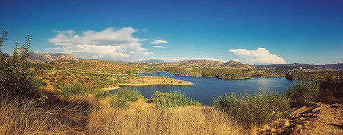 socal southerncalifornia lake