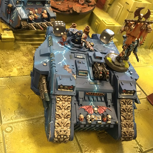 Medal of Colors Horus Heresy 2017-08-05 14.40.10