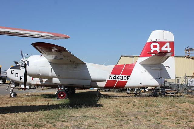 TS-2A N443DF