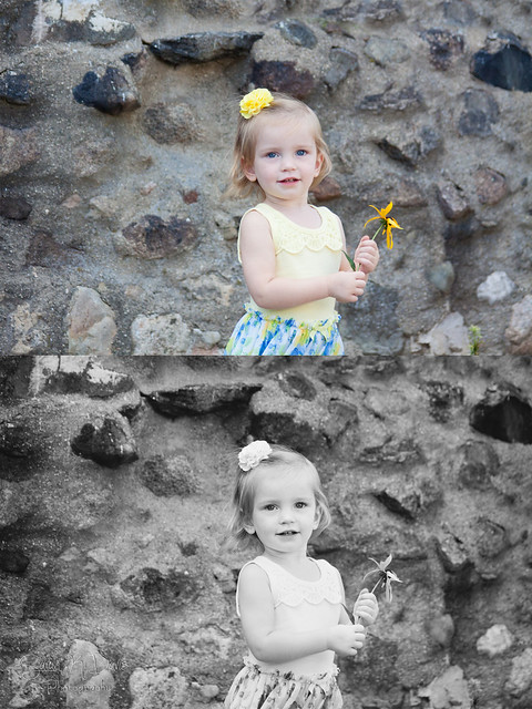 Ellie 2 Year Session