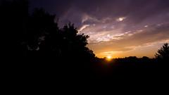 Phantom Sunset 8.14.17