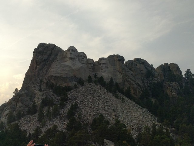 091417 Deadwood Crazy Horse Mt Rushmore (259)