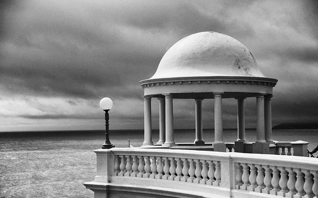 At Bexhill on Sea