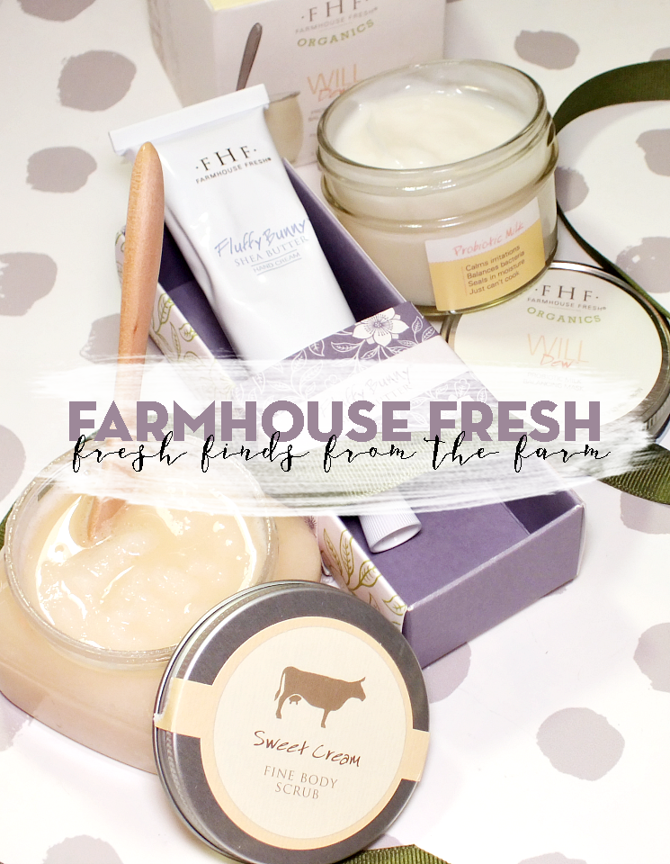 farmhouse fresh  fresh finds from the farm