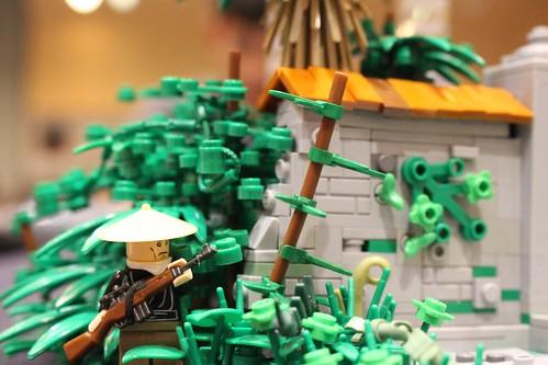 Buddhist Ruins:7