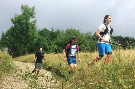 BĚŽELI JSME: Hostýnská osma je rychlý a běhatelný trail