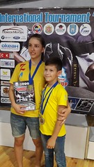 Международный турнир WKF «International Dojo Cup»54