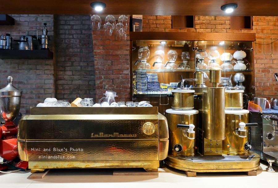 黝脈咖啡.台中咖啡14
