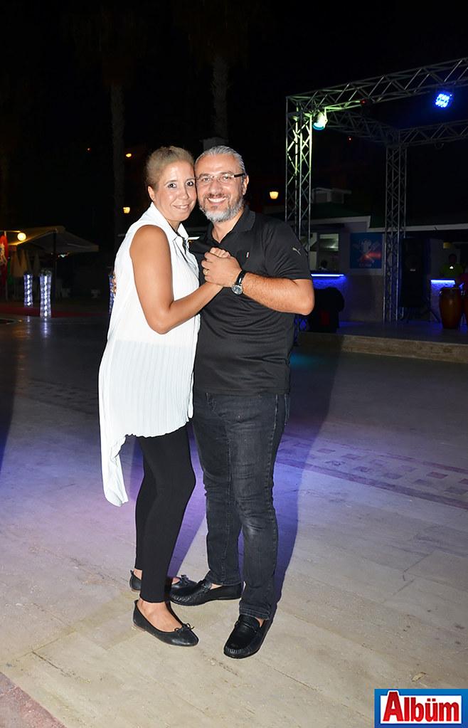 Mine Uzun, Mustafa Uzun