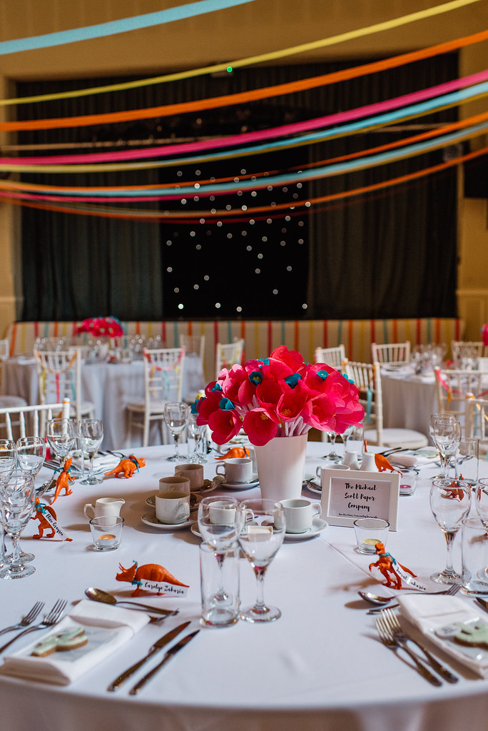 Wedding DIY's - table