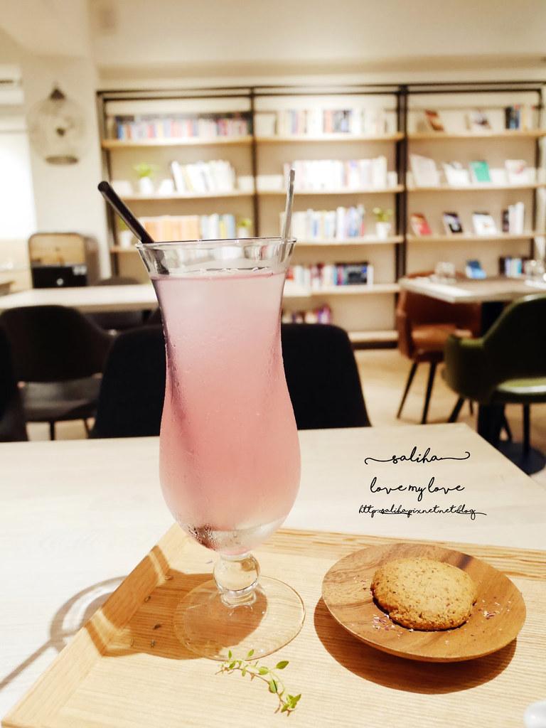 台北不限時適合看書包場藝文餐廳推薦藝集生活