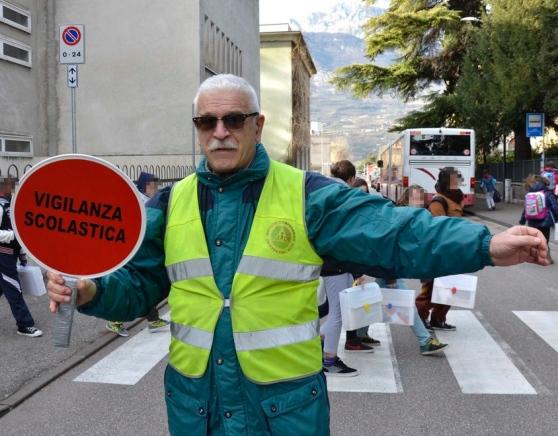 servizio civile nonno vigile