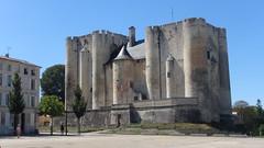 Niort - Photo of Charroux