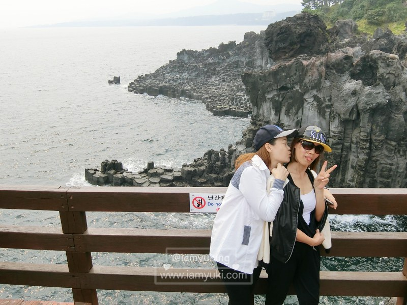 Core Travel 45Yuki Korea Jeju Island Trip