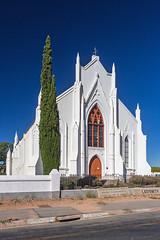 Ladismith - Niederländisch-Reformierte Kirche