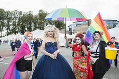 Chester Pride 2017
