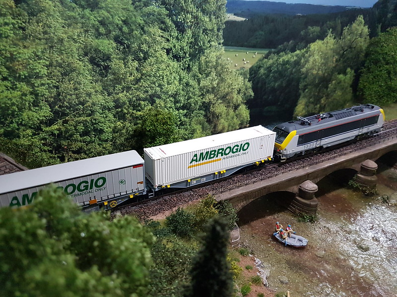Nouveau module - Ligne du Nord - Luxembourg - - Page 17 36786888266_42b2892870_c