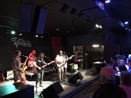 Joe Hertler And The Rainbow Seekers (9/2/17)