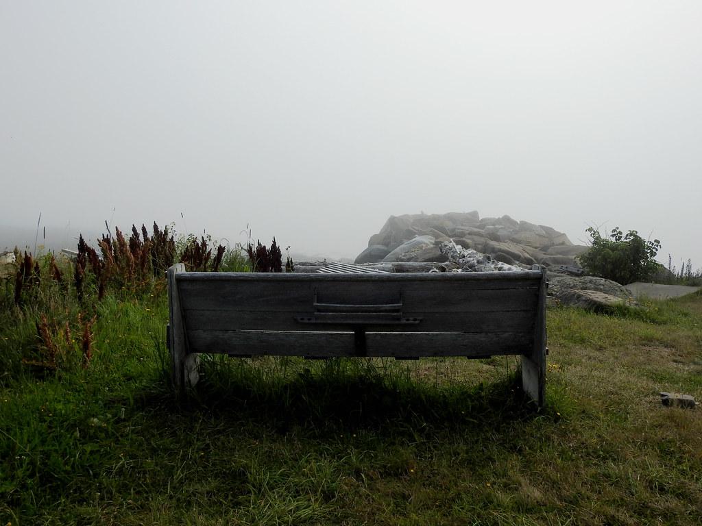206 Le Grand Manan Baie De Fundy Nouveau Brunswick Tripcarta