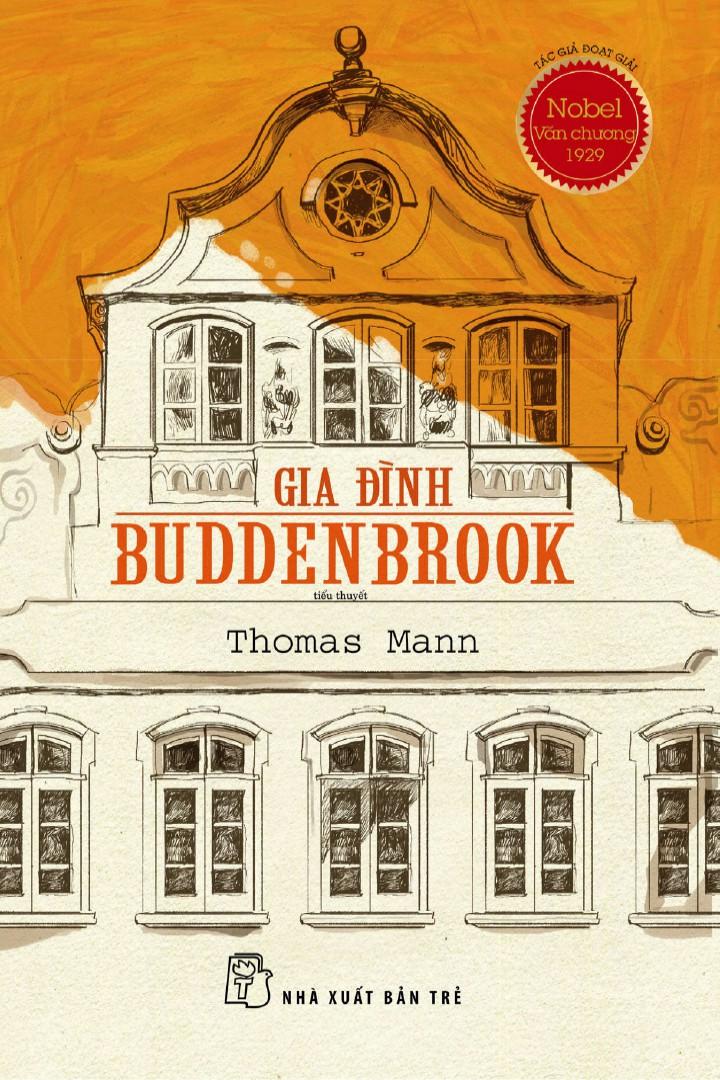 Gia đình Buddenbrook - Thomas Mann